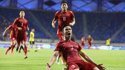 """ĐT Việt Nam rơi vào """"bảng tử thần"""" ở vòng loại thứ 3 World Cup 2022?"""