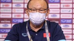 HLV Park Hang-seo thừa nhận ĐT Việt Nam đang gặp rắc rối lớn