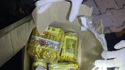Tổ chức tội phạm ma túy đặc biệt nguy hiểm do người Đài Loan điều hành bị triệt phá