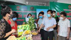 Giám đốc Trung tâm Hỗ trợ Nông dân, nông thôn: Không còn giải cứu nông sản khi nông dân tham gia chuỗi liên kết