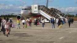 """Tin đồn Vietnam Airlines phá sản: Cổ phiếu HVN """"đỏ sàn"""", nhà đầu tư phản ứng gì?"""