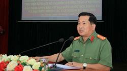 Người dân tố giác tội phạm bị truy nã qua số điện thoại Giám đốc Công an tỉnh An Giang