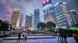 Trung Quốc gần bắt kịp Mỹ trên BXH năng lực cạnh tranh toàn cầu