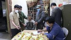 Điện Biên: Bắt giữ 2 đối tượng vận chuyển 23,4kg ma túy từ Lào về Việt Nam