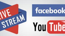 """Khi """"rác"""" livestream """"tấn công"""" sức đề kháng non trẻ của hàng triệu người dùng mạng xã hội (Kỳ 1)"""