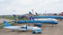 Vietnam Airlines đang cực kỳ khó khăn, Vietjet xoay xở vượt khó và hành động của Bộ GTVT