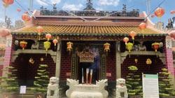 Thất phủ cổ miếu ở tỉnh Đồng Nai: Nơi giao thoa giữa hai nền văn hoá Việt Nam–Trung Hoa ở Nam bộ