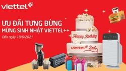Đối tác liên kết Viettel ++ phủ tới cấp xã sau 2 năm ra mắt