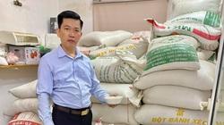 Bán 10 tấn gạo làm từ thiện không đủ tiêu chuẩn, người giao hàng bị buộc hoàn tiền