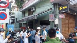 Đà Nẵng: Phát hiện 1 ca nghi mắc Covid-19 trong cộng đồng