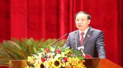 Bí thư Tỉnh ủy Nguyễn Xuân Ký tái đắc cử Chủ tịch HĐND tỉnh Quảng Ninh