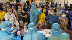 Nghệ An: Thêm 3 ca dương tính SARS-CoV-2 là F1 của nhân viên bệnh viện