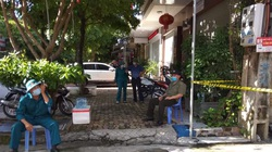 Ghi nhận 20 ca nhiễm Covid-19, Nghệ An thành lập Bệnh viện dã chiến ở Trung tâm Y tế huyện Hưng Nguyên
