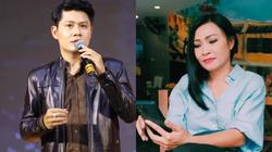 """NS Nguyễn Văn Chung, Phương Thanh nói gì khi bị đồn trong nhóm chat """"Nghệ sĩ Việt"""" khiến dân mạng """"dậy sóng""""?"""