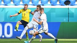 Kết quả, BXH EURO 2020 ngày 18/6: Vượt khó thành công, Thụy Điển đánh bại Slovakia