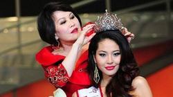 La Tử Lâm: Hoa hậu tự chôn vùi sự nghiệp vì phản thầy, giật bồ