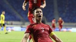 BXH FIFA mới nhất ĐT Việt Nam gặp khó tại vòng loại World Cup 2022?