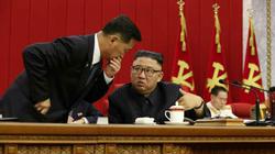Triều Tiên lần đầu tiên tặng tiền cho một quốc gia khác sau 16 năm