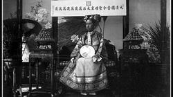 Từ Hi Thái Hậu và những thú vui xa xỉ bậc nhất lịch sử Trung Quốc