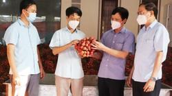 Hội Nông dân tỉnh Bắc Giang hỗ trợ tiêu thụ hơn 4.000 tấn nông sản