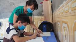 """ẢNH: Sau những """"đảo lộn"""", cuộc sống sum họp gia đình trở lại nơi tâm dịch Mão Điền, Bắc Ninh"""