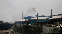 Ô nhiễm tại làng giấy Phong Khê: Tỉnh Bắc Ninh sẽ tiếp tục đóng cửa 97 doanh nghiệp vi phạm