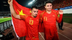 Mơ dự World Cup 2022, ĐT Trung Quốc nhập tịch thêm… 10 cầu thủ?