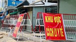 Bình Dương: TP. Thuận An giãn cách xã hội theo Chỉ thị 16 đối với 3 phường