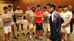 Đón sao Champions League, HLV Tan Cheng Hoe tuyên chiến ĐT Việt Nam