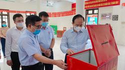 Hủy kết quả bầu tại 2 đơn vị cấp xã ở Hà Nội do vi phạm công tác bầu cử