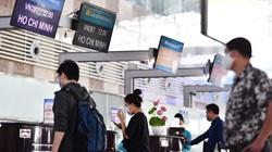 Sân bay Nội Bài, Tân Sơn Nhất tiếp tục nhận chuyến bay nhập cảnh