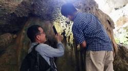 Ninh Bình: Phát hiện di tích người tiền sử có niên đại trên dưới 10.000 năm