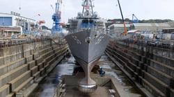 Hải quân Mỹ lên kế hoạch sản xuất hạm đội 355 tàu quân sự