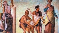 Bí mật về số phận của tù nhân ở Hy Lạp thời cổ đại