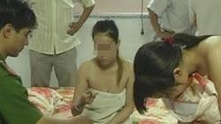 Nhóm môi giới mại dâm cắt phế 50% của 4 cô gái