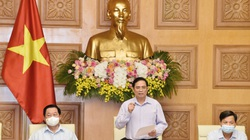 Thủ tướng: Chính phủ sẽ nghiên cứu, có giải pháp tạo thuận lợi cho hoạt động của các cơ quan báo chí