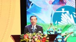 Hà Nội vừa nhận thêm 55 tỷ đồng ủng hộ mua vaccine phòng chống Covid-19