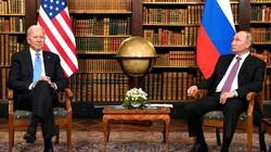 Ảnh thế giới 7 ngày qua: Từ hội nghị Thượng đỉnh Mỹ - Nga tới hình ảnh đổ xô đi săn kim cương