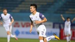 """AFC Cup 2021 chưa diễn ra, Hà Nội FC đã khiến đối thủ """"sợ hãi"""""""