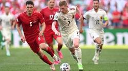 Xem trực tiếp Bỉ vs Phần Lan trên VTV6