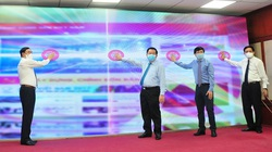 Báo điện tử Đảng cộng sản Việt Nam khai trương giao diện mới và App Mobile