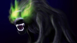 Bóng ma chó đen khổng lồ ở Anh: Truyền thuyết và sự thật rùng rợn