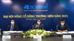 ĐHĐCĐ Xây dựng Hòa Bình: Cơ sở quan trọng để HBC đưa ra kế hoạch lợi nhuận tăng trưởng 180%?