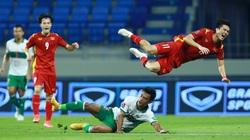Cầu thủ Indonesia khiến Tuấn Anh chấn thương nặng sang Hàn Quốc thi đấu