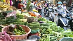 TP.HCM xem xét phát phiếu đi chợ, người bán quần áo, giày dép phải đóng sạp