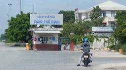 TP.HCM: Công an điều tra dấu hiệu sai phạm tại Công ty CP Cảng Phú Định