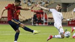Nhận định tỷ lệ phạt góc Tây Ban Nha vs Slovakia (23h ngày 23/6)