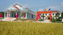 Quảng Nam: Chi hơn 3,5 tỷ đồng mua xi măng tặng các thôn