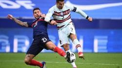 Xem trực tiếp Bồ Đào Nha vs Pháp trên VTV3