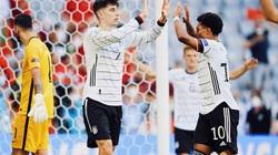 Xem trực tiếp Đức vs Hungary trên VTV6